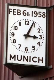 SOCCER Munich 20